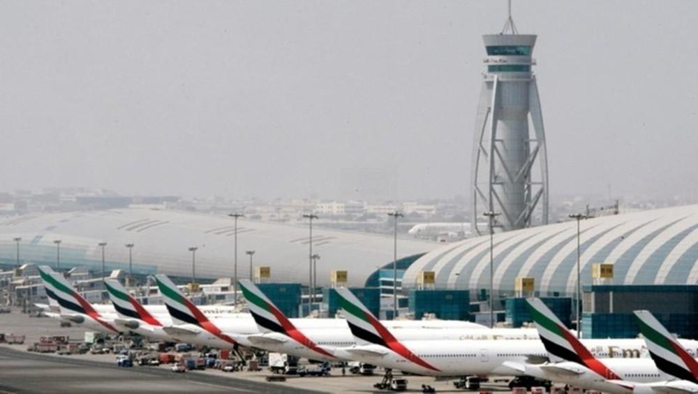 المسافر المليار في دبي.. وهذه رسالة محمد بن راشد!