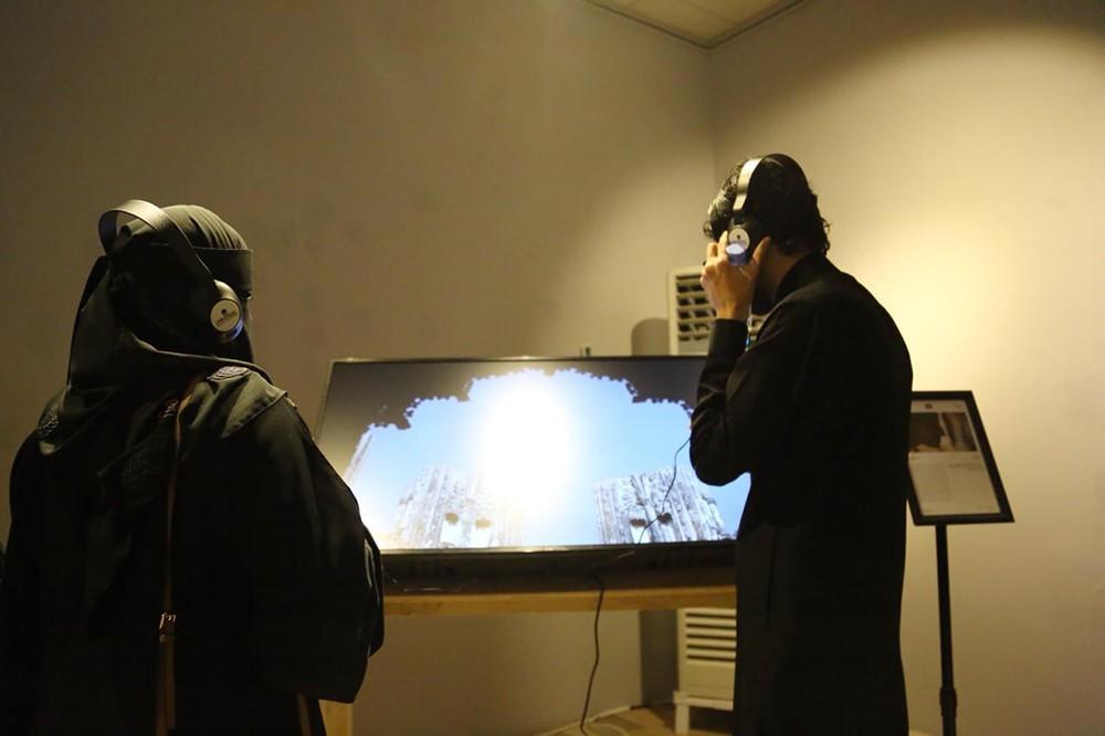 ملتقى الفيديو آرت الدولي الأول يستعرض تجارب خليجية وعربية