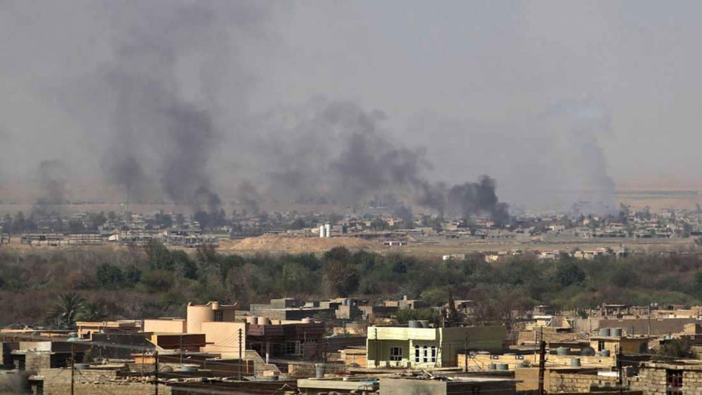 العراق.. قتيلان وجرحى في انفجار سيارة ملغومة بتلعفر
