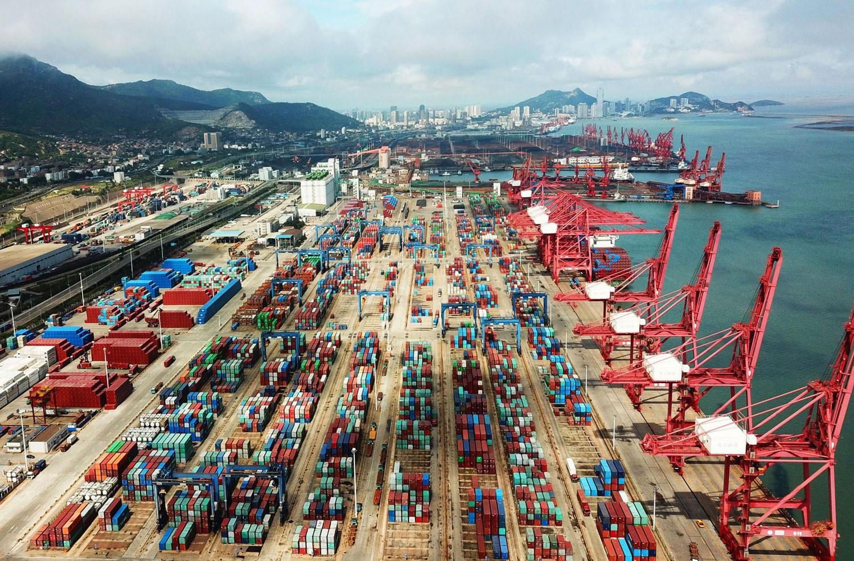 إشارات أميركية صينية على قرب انتهاء الحرب التجارية