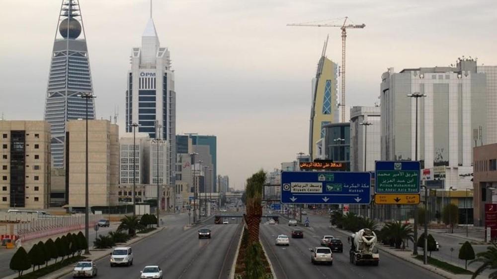 تسارع نمو الناتج الإجمالي السعودي لـ2.5% بالربع الثالث