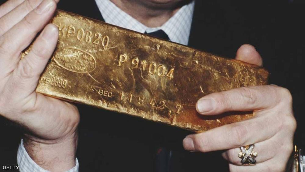 الذهب يقترب من أعلى مستوى في 6 أشهر