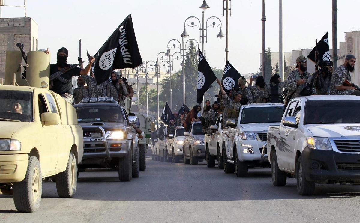 تدمير داعش واجب وقرار أميركا قيد النقاش