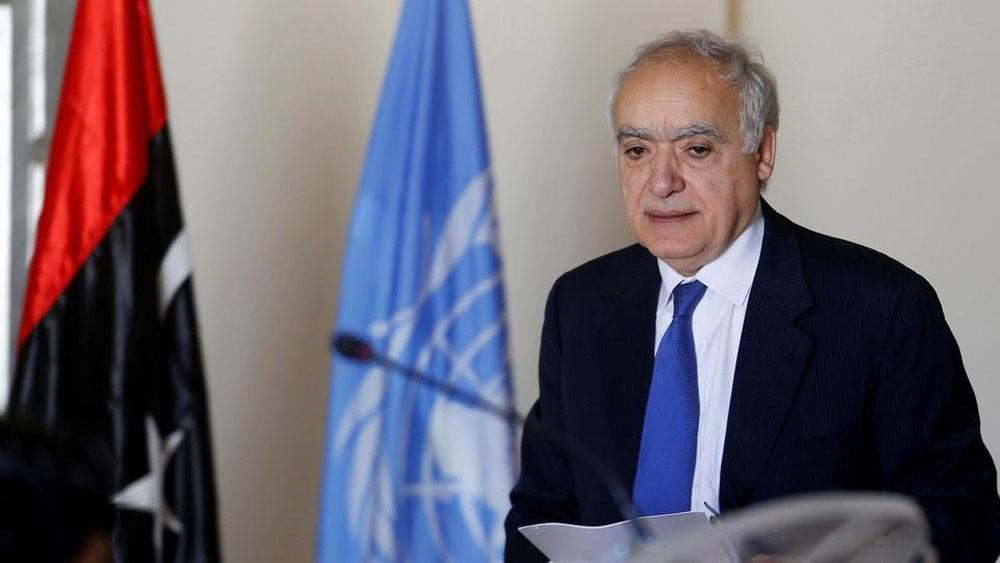 مبعوث ليبيا الأممي يأمل بتسوية تاريخية في البلاد بـ2019