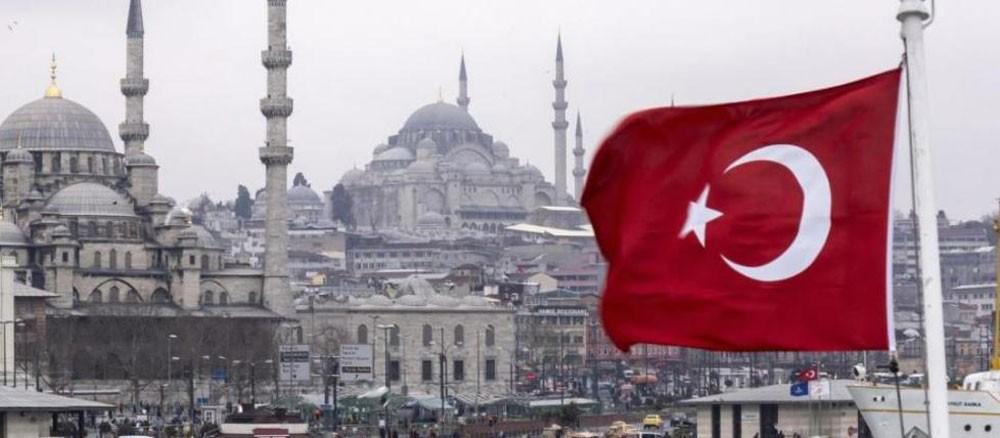ارتفاع أسعار التجزئة في اسطنبول نحو 13% في 2018