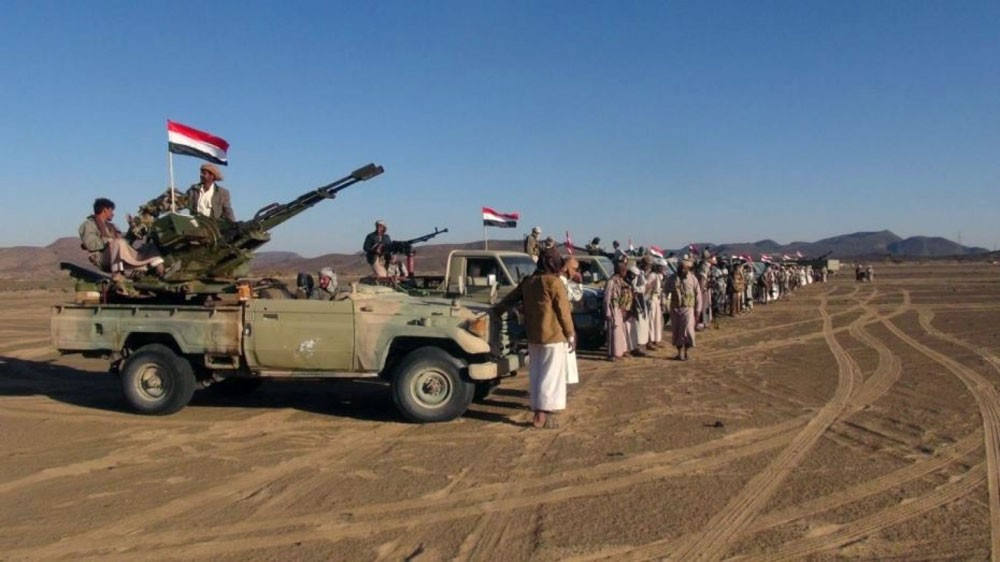 الجيش اليمني يحرر مواقع جديدة في باقم بصعدة