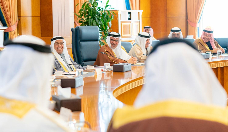 مجلس الوزراء يحيل برنامج عمل الحكومة لمجلس النواب