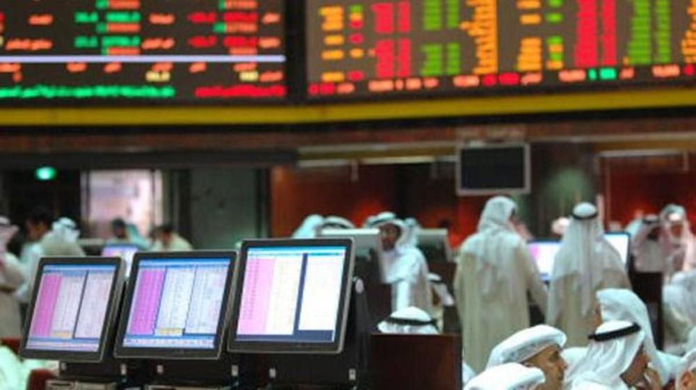 سيولة البورصة الكويتية ترتفع 23% مع بداية 2019