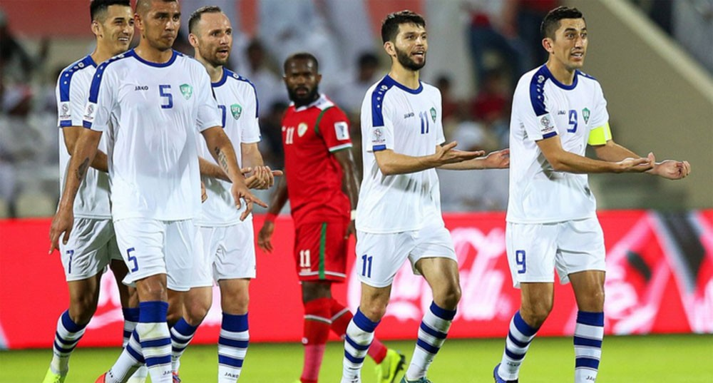 بداية مخيبة لعُمان في كأس آسيا 2019