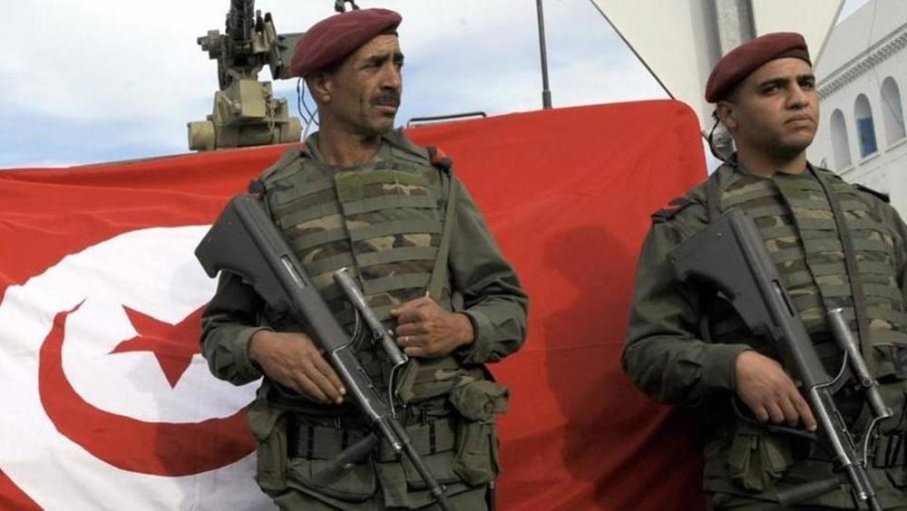 تونس تقر عقوبة الإعدام بحق 41 داعشياً.. والحكم لن ينفذ!