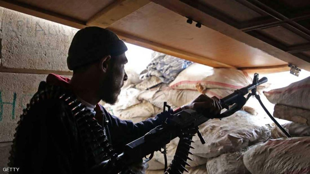 """الائتلاف السوري يطالب بـ""""حل جذري"""" لإنهاء وجود النصرة في إدلب"""