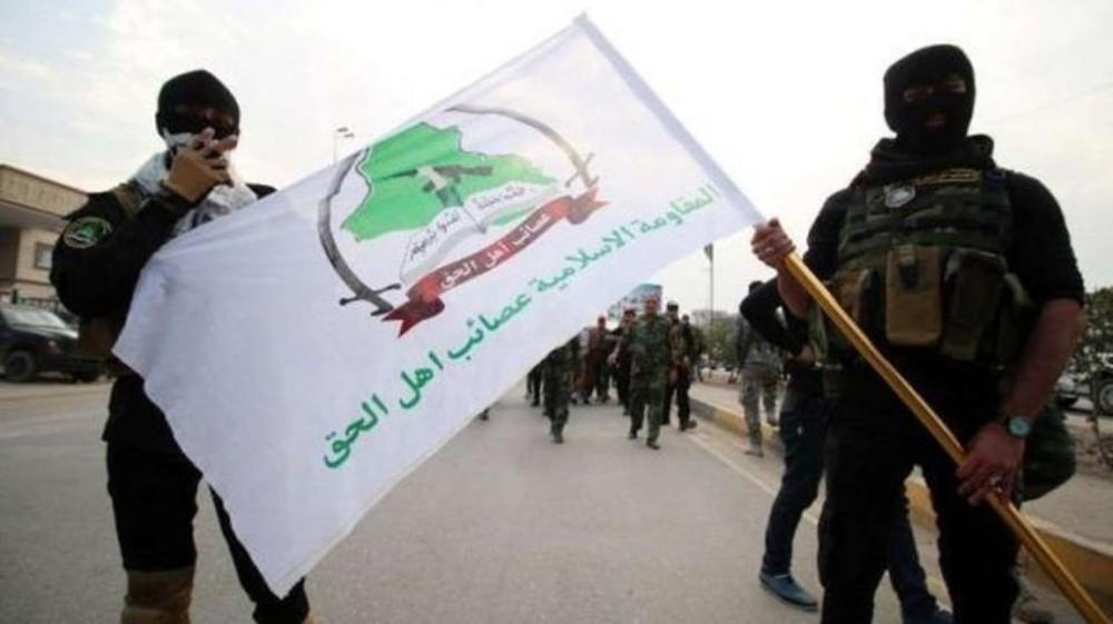 العراق ينفي تسلم طلب أميركي بتجميد الميليشيات