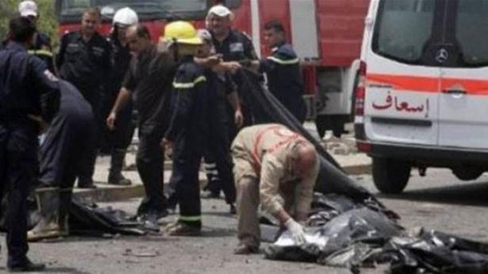 العراق: 4 قتلى إثر انفجارين منفصلين بمحافظة صلاح الدين