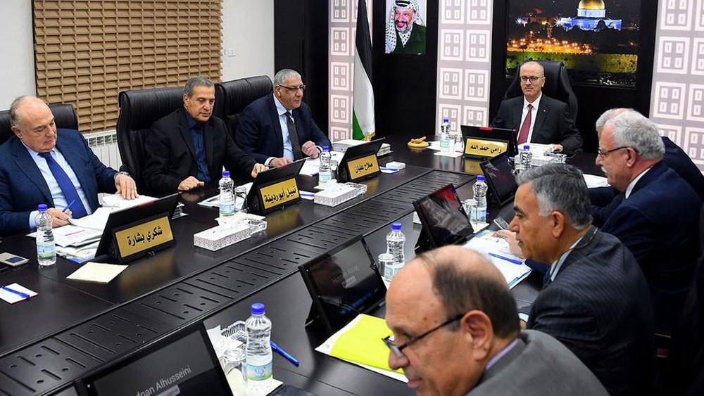 ماذا ينتظر الحكومة الفلسطينية القادمة؟