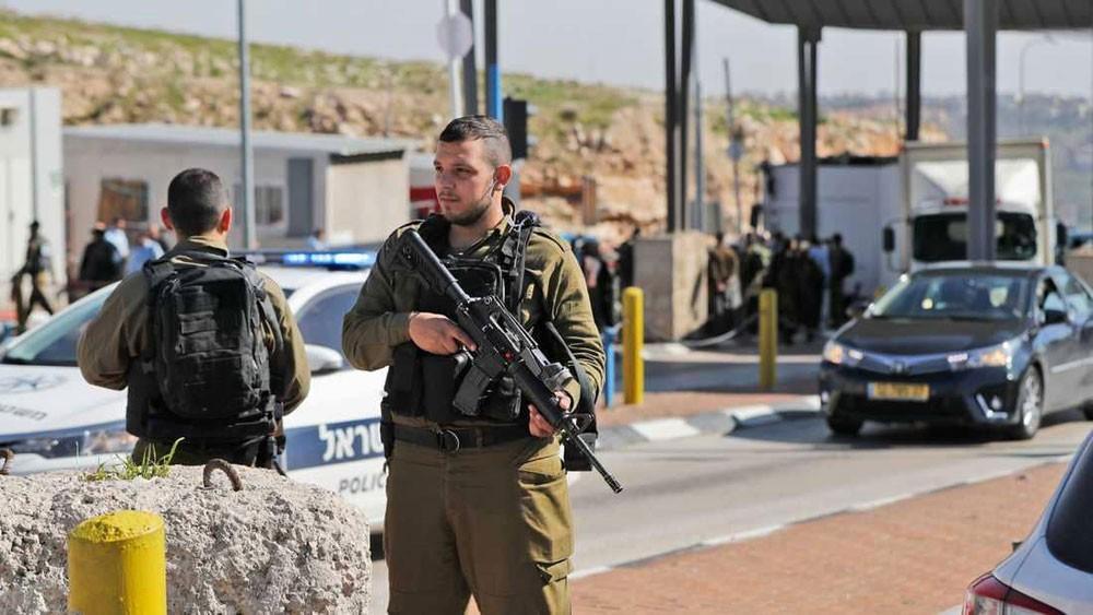 مقتل فلسطينية برصاص القوات الإسرائيلية شرقي القدس