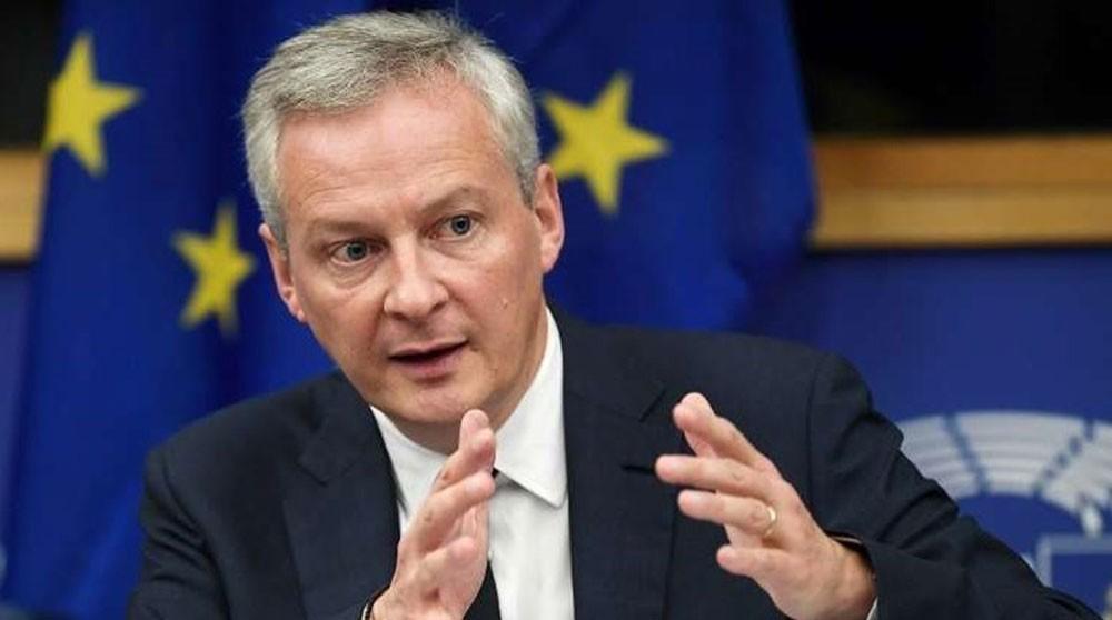 وزير المالية الفرنسي يحث على إصلاح قواعد المنافسة بالاتحاد الأوروبي