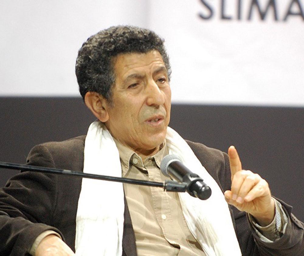 """سليمان زغيدور يقدم: """"الإسلام والمسلمين في الإعلام الغربي"""""""