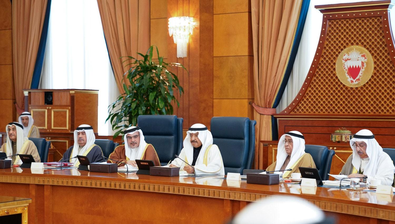 سمو رئيس الوزراء يوجه بمباشرة تنفيذ برنامج عمل الحكومة