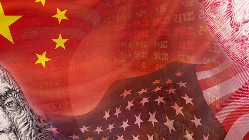 أميركا والصين تستأنفان محادثات التجارة الأسبوع المقبل