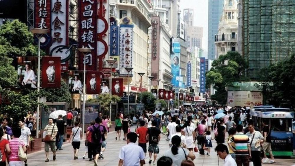 أبطأ نمو بإنفاق الصينيين في عطلة رأس السنة منذ 8 أعوام