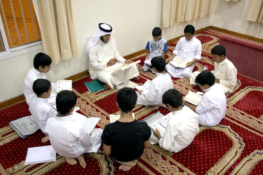 المفتاح: ميزانية مراكز تحفيظ القرآن لم يطالها أي تغيير