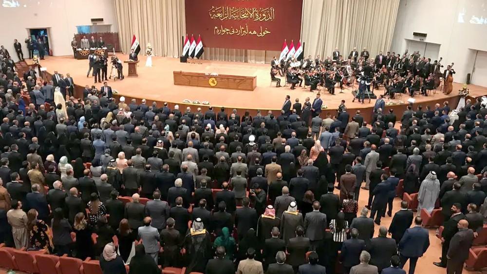 """الأمم المتحدة تدعو لوقف """"الاقتتال السياسي"""" في العراق"""