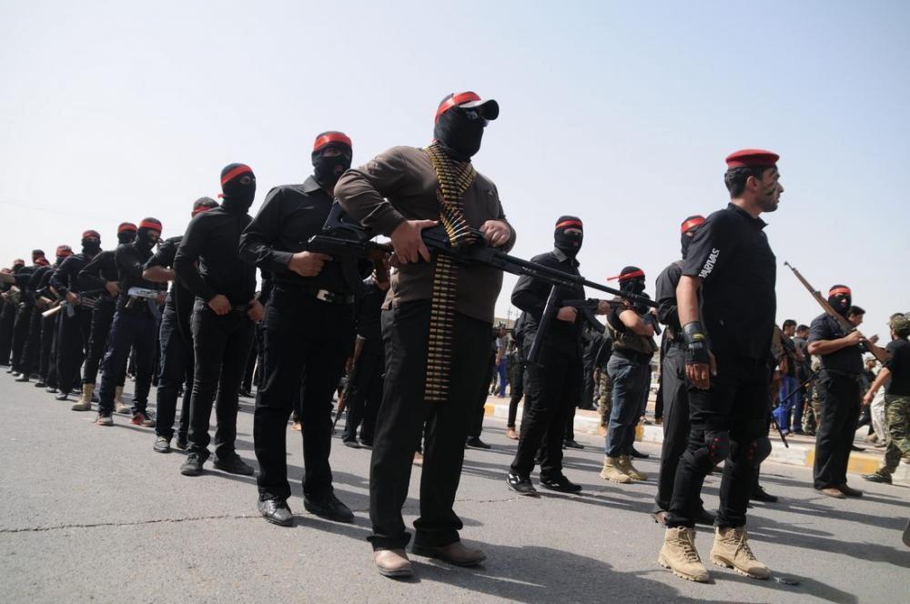 بغداد.. مقتل 8 من عناصر سرايا السلام الصدري بعبوة ناسفة