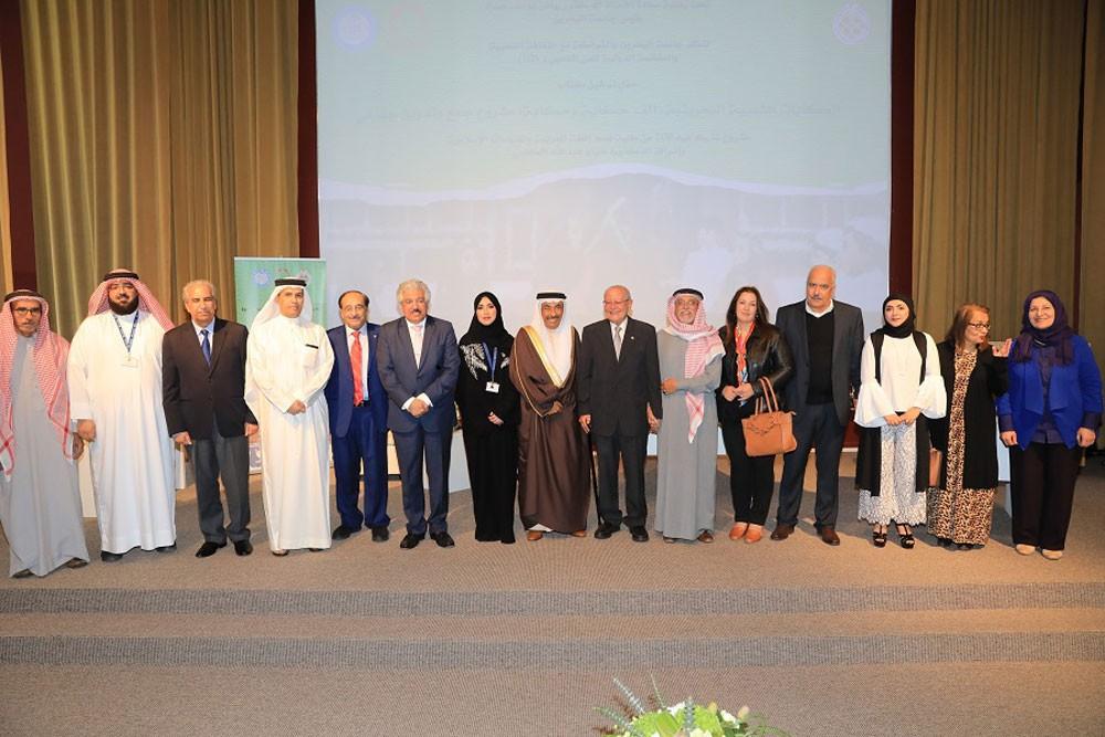 جامعة البحرين تدشن الموسوعة العربية الوحيدة في الحكايات الشعبية