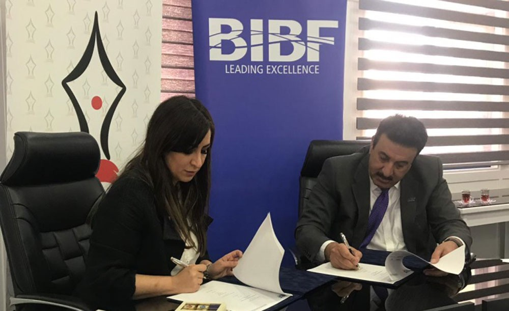(BIBF) يقدم مقاعد مجانية لـ الصحفيين بالدورات القصيرة