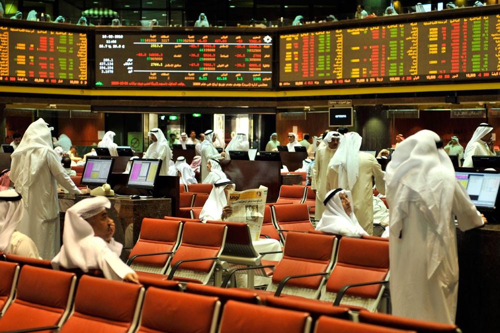 ارتفاع الأرباح الصافية لشركات الاتصالات الخليجية