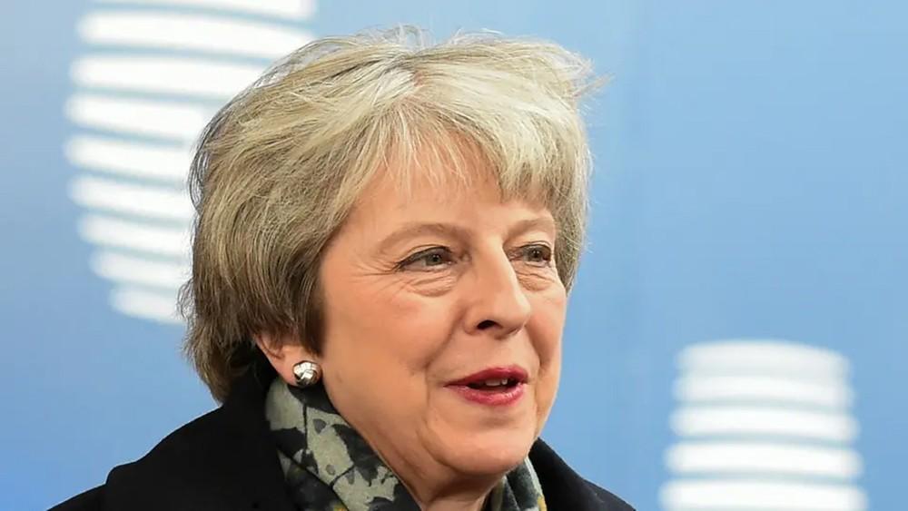 """الحكومة البريطانية تناقش تأجيل """"البريكست"""" اليوم"""