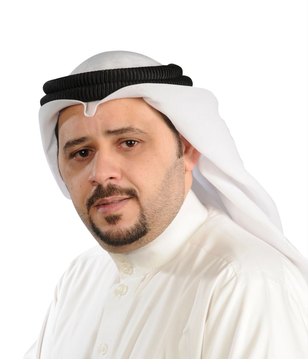 أحمد الكويتي