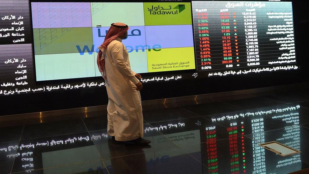 خامس جلسة رابحة للأسهم السعودية مع اقتراب الترقية