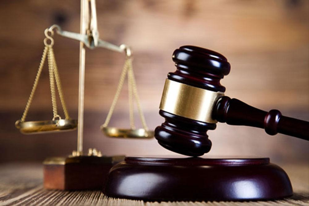 """الحبس 23 شهرا في 3 قضايا """"شيكات"""" لنائبة سابقة بالبرلمان"""