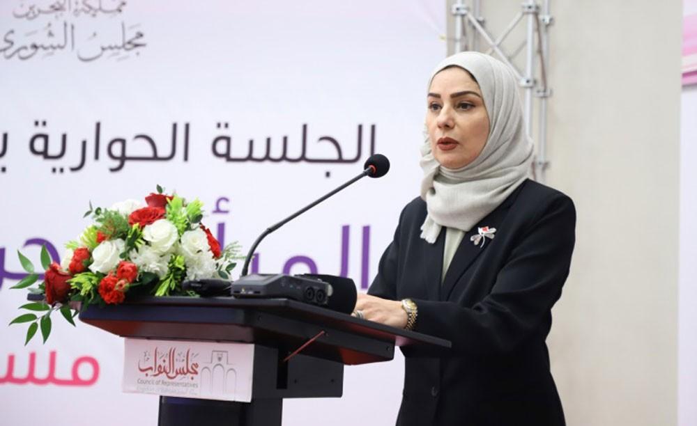 رئيس مجلس النواب: رؤية الملك نقطة تحول هامة في مسيرة المرأة