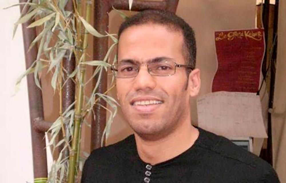 الشاعر المغربي عبد الرحيم الخصار في ضيافة بيت الشعر غداً