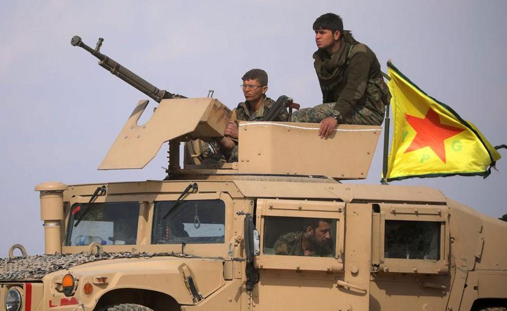 """""""سوريا الديمقراطية"""" تعلن بدء معركة الباغوز ضد داعش"""