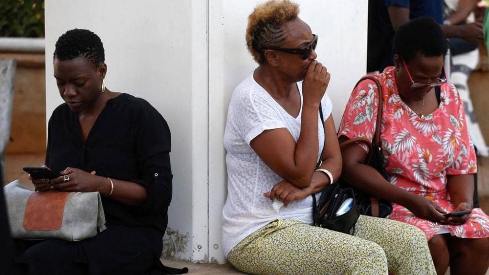 لا ناجين في فاجعة الطائرة الإثيوبية.. والقتلى من 33 دولة