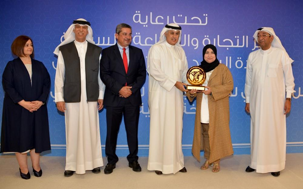 شركة كازروني تفوز بجائزة البحرين للمنتج الغذائي المتميز لعام 2019