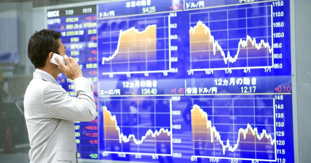 ارتفاع الأسهم الأمريكية في بورصة وول ستريت بعد خسائر متتالية