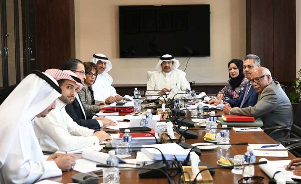 مرافق الشورى تواصل بحث تعديل بعض أحكام قانون البلديات