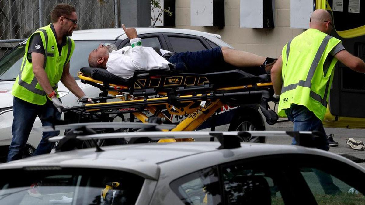 نيوزيلندا.. 49 قتيلاً و48 جريحاً بهجوم على مسجدين