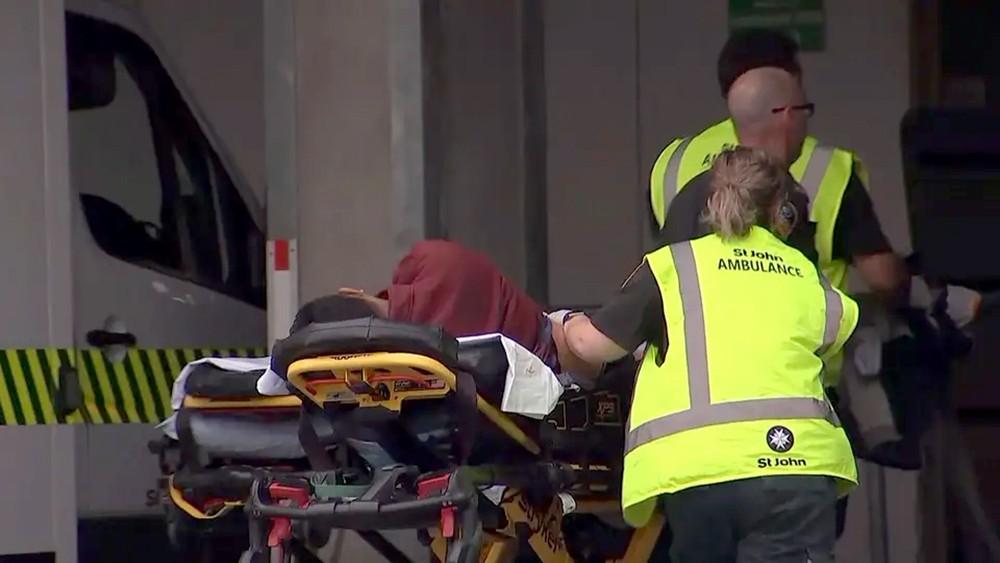 إمام مسجد لينوود النيوزيلندي: الإرهاب لن يمس ثقتنا