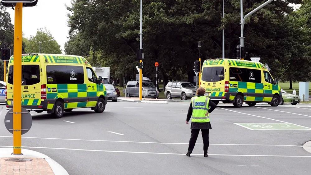هجوم نيوزيلندا الإرهابي.. وفاة أردني ثالث متأثرا بجراحه