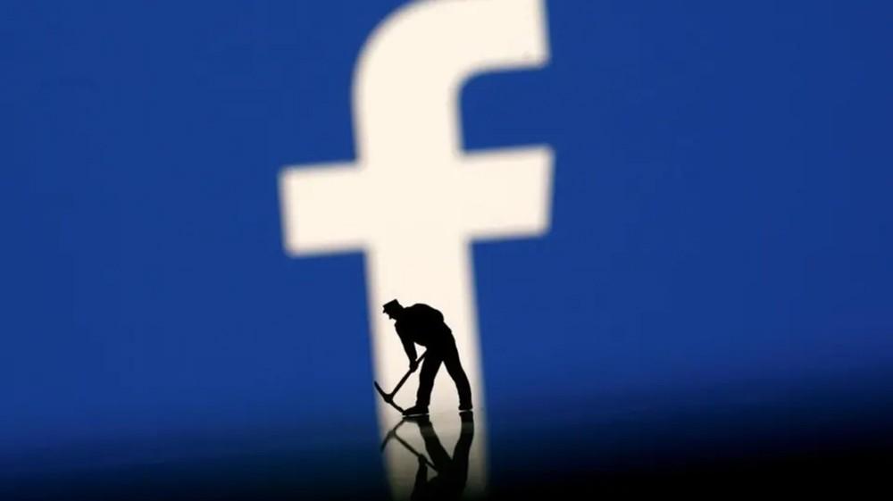 بعد فيديو نيوزيلندا المروع.. أسهم فيسبوك تهبط 5%