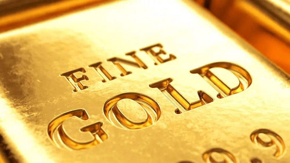أونصة الذهب تعاود الصعود فوق 1300 دولار