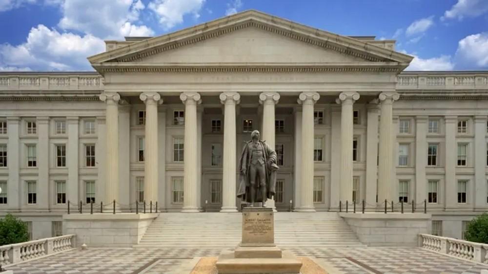المستثمرون الأجانب يواصلون بيع السندات الأميركية