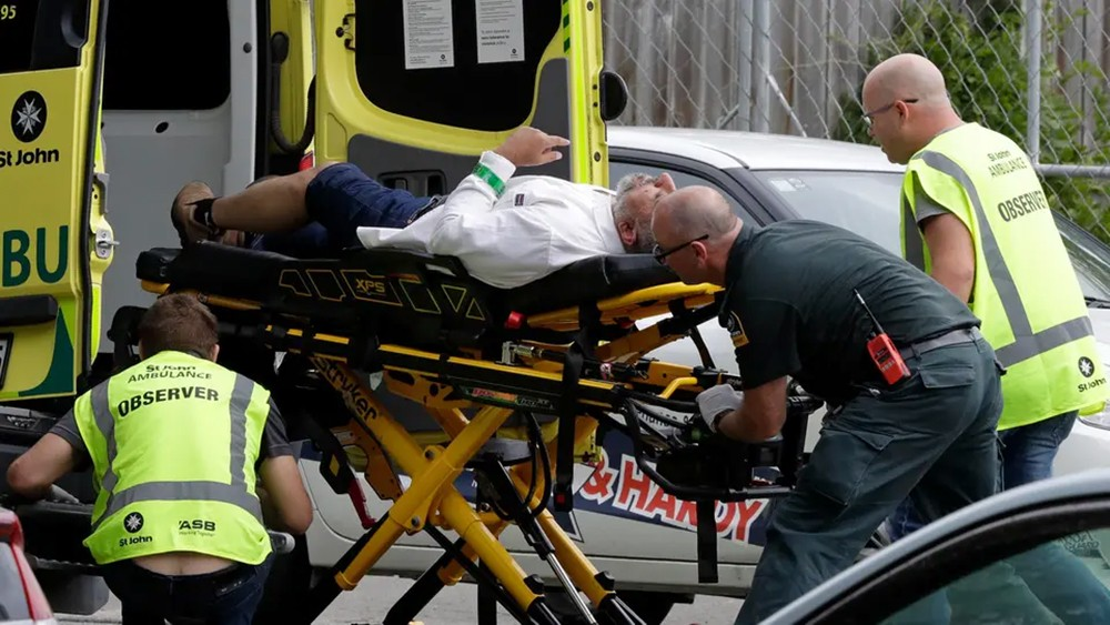 نيوزيلندا: متهم واحد قام بالمجزرة.. وارتفاع عدد الضحايا