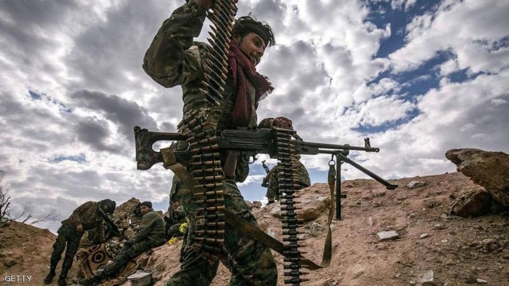"""أكراد سوريا و""""التحالف الثلاثي"""".. سيناريوهات الحل والتصعيد"""