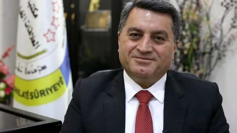 بعد تهديدات النظام وأنقرة.. عين الأكراد على باريس